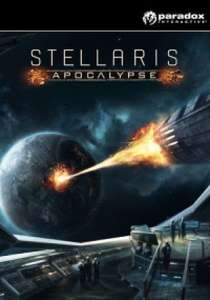 Stellaris Apocalypse Expansion - £13.99 (£13.29 with 5% code)@ Cdkeys