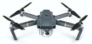 DJI Mavic Pro 4K Drone - £699.95 @ GAME (Sold and Fulfilled by Buyur)