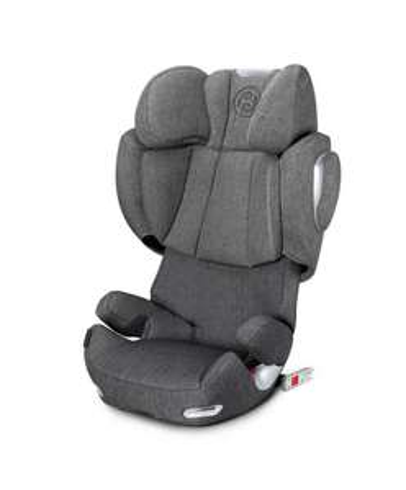 Cybex q3-fix plus - excellent seat! - £168 @ Mamas and Papas