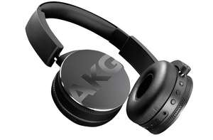 AKG Y50BT Bluetooth Headphones - £79.95 using £20 off code at RicherSounds