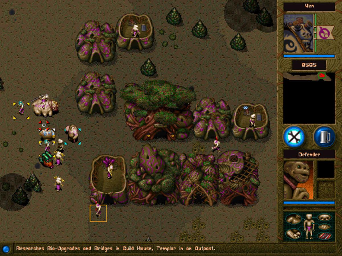 War Wind & War Wind II - £6.18 @ GOG.com
