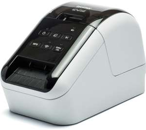 BROTHER QL810W Label Printer with Red and Black printing. WiFi, iOS, Android, PC support - £49.99 @ Currys