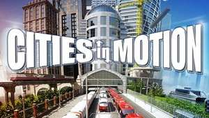 [PC] Cities in Motion - Free - GameSessions
