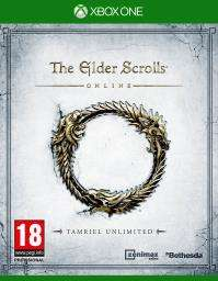 [Xbox One] The Elder Scrolls Online: Tamriel Unlimited - £2.99 (Preowned) - Grainger Games
