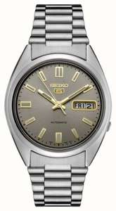 Seiko 5 Gents Automatic Watch - SNXS75 New £61.75 delivered @ Rubicon Watches