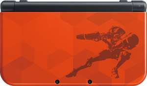 New Nintendo 3DS XL Samus Edition (3DS / 2DS) £148.99 @ Grainger Games