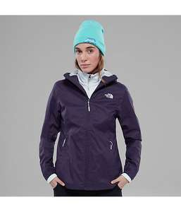 THE NORTH FACE Women's Tanken Triclimate 3 in 1 Jacket, £90 from NorthFace.com