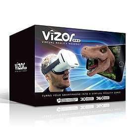 Visor Pro VR headset £5 @ Game.co.uk