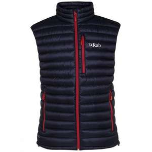 RAB Microlight Gilet £79.05 @ Cotswold Outdoor