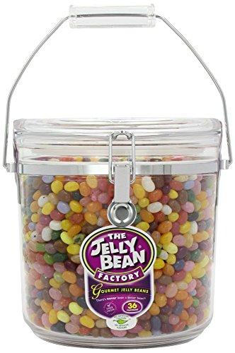 Jelly Bean Factory Mega Jar 4.2kg £21.36 @ Amazon