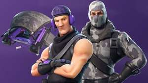 **Now LIVE** [PS4/Xbox One/PC] Fortnite Twitch Prime Exclusive Loot - Free with Amazon Twitch Prime (Heads Up)