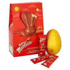 MaltEaster Luxury Egg £1.50 @ Waitrose