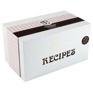 Patisserie Valerie - Recipe box + £2 C&C or £3.49 Delivered at Debenhams