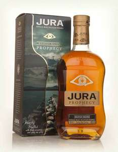 Jura Prophecy £40 at Morrison's