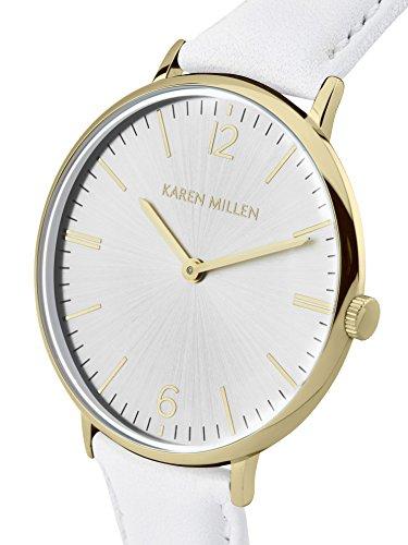 Great Mother's day present - Karen Millen Womens Watch - £21.78 @ Amazon