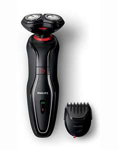 Philips S720/17 Series 1000 Click and Style Shaver / Beard Trimmer in One RRP: £100 - Sold by SmartSalesUK / Fulfilled by Amazon £36.69 Free Delivery