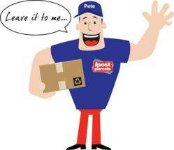 ipostparcels (UKMail) pricing compared with Royal Mail, now with 10% off