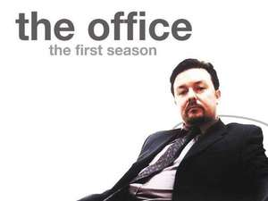 The Office series 1 amazon digital video - £3.99