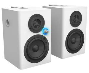 Vision Sp-1100P 20W Active Loudspeakers £79 @ Amazon
