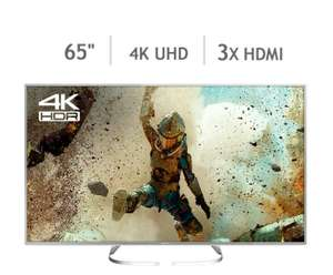 Panasonic 65EX700B 65 Inch 4K Ultra HD Smart TV @ Costco  ** A £150 reduction will be automatically applied at checkout**