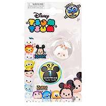 Reduced Tsum Tsums at The Entertainer - £1 for pack of 2