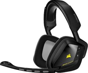 Corsair Refurbished VOID 7.1 Surround Wireless RGB Gaming Headset - £46.99 @ Scan