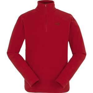 Men's North Face Fleece in size XXL £12.75 @ Cotswold Outdoors