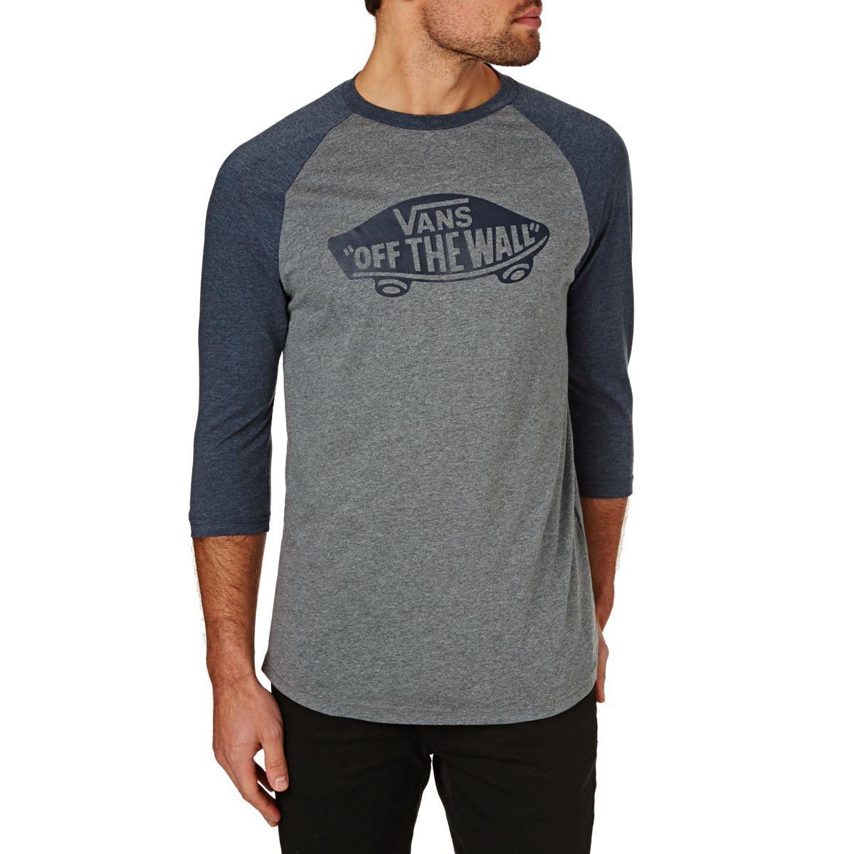 Vans OTW T-Shirt £21.75 @ Surfdome