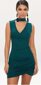 Dresses Sale starting from £2.50 many sizes and designs available + £1 UK standard delivery using code @ PrettyLittleThing