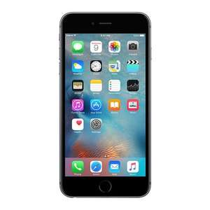 Refurbished iPhone 6s 16gb EE £149.99 delivered @ MusicMagpie