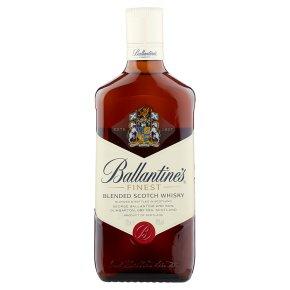 Ballantine's Blended Scotch Whisky £15 @ Waitrose