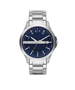 ARMANI EXCHANGE Ax2132 Mens Bracelet Watch, £79.50 at House of Fraser