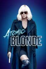 Atomic Blonde 4k digital copy just £6.99 @ iTunes store