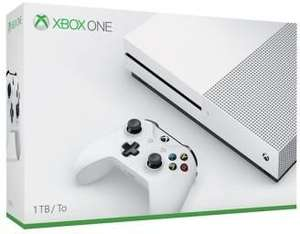 Preowned Xbox one s 1tb boxed. £178.99 at 	Grainger Games