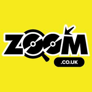 20% off at Zoom when you spend £25