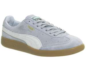 Puma Madrid men's trainers grey cw £25 at office.co.uk (free click collect) uk 8 9 10 11 available