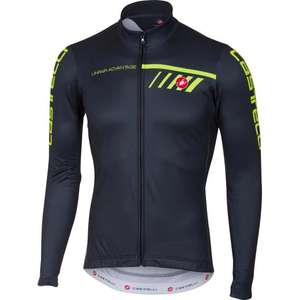 Castelli Velocissimo 2 Cycling Jersey £49 @ Merlin Cycles, free delivery RRP£95