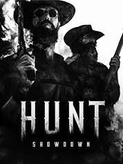 Hunt: Showdown - Steam key - GreenManGaming -  £20.79 with 20% code TRYTHESE20
