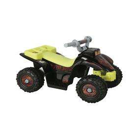 6V Mini Ride-On Quad Bike for kids 2 -6yrs was £44.99 now £29.99 +  Free £5 voucher C+C @ Maplin