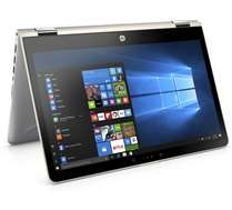 10% off HP Pavilion x360 14-ba032na Full Featured Edition Convertible Laptop with Code @ HP Plus 10% off other selected Laptops all Listed Bellow