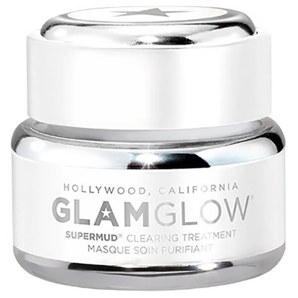 FREE Glamglow Supermud Mask