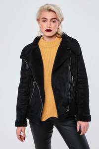 25% off All coats and Jackets with Code PAYDAY25 @ Brand Attic