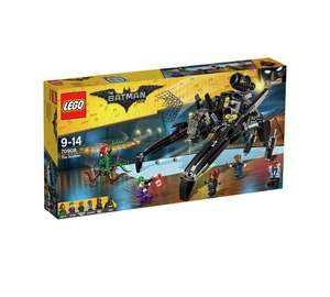 LEGO The Batman Movie The Scuttler - 70908 (Retired at LEGO) - £43.99 with code @ Argos