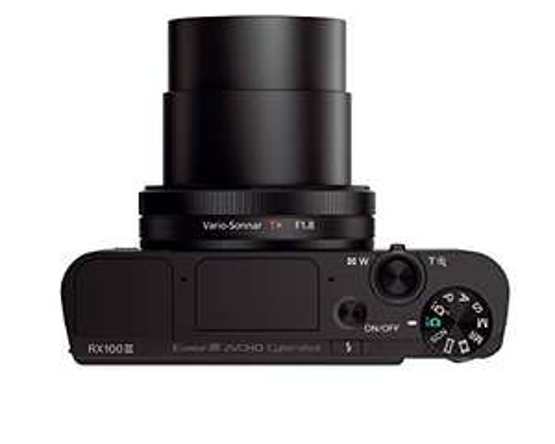 Sony DSCRX100M3 Advanced Digital Compact Premium Camera - £479 @ Amazon
