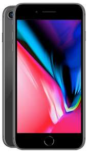 iPhone 8 Plus 64GB - 24MTH - 32GB 4G - Vodafone - Spotify/Now TV/Sky Sports = Term £1176 / £49pm (£48.17 PM after cashback) @ Fonehouse