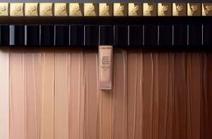 A FREE SAMPLE OF YOUR PERFECT FOUNDATION SHADE
