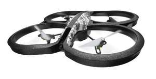 Parrot AR Drone 2.0 Elite Edition Quadricopter (Snow) - £95 @ Amazon