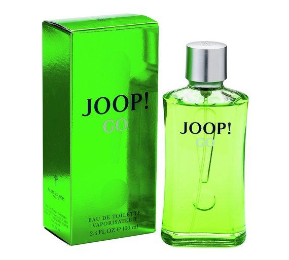 Joop! Go Eau de Toilette for Men - 100ml at Argos for £12.99