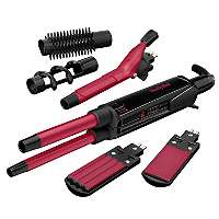 BaByliss 12-In-1 Styler now £25 C+C @ Asda George
