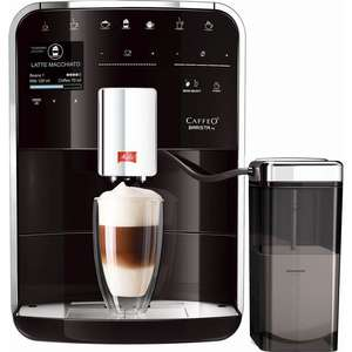 Melitta F750-201 Coffee Machine - £599 (member +code) @ Co-Op